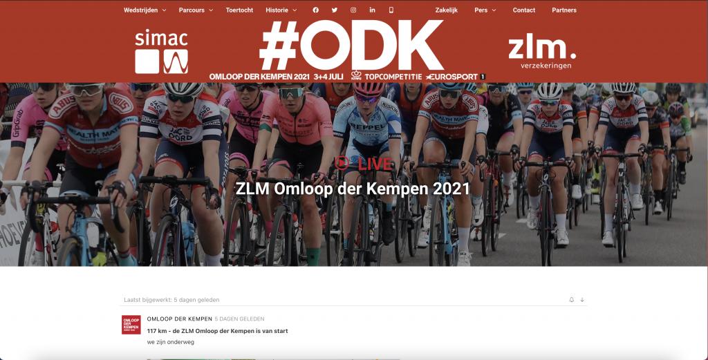 ODK_Liveblog